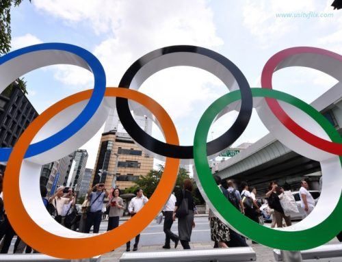 Olympic Games 2020 Update  and Schedule. COVID-19.