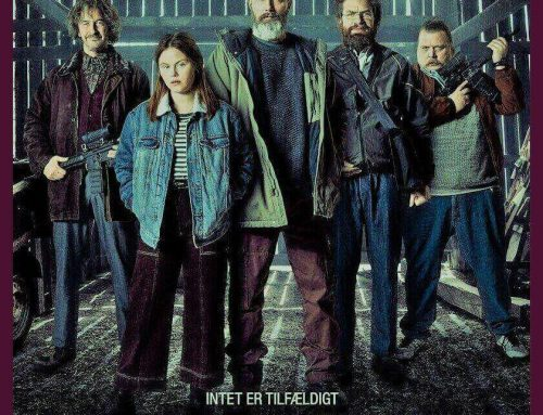Riders Of Justice Movie Review   Release date   Cast