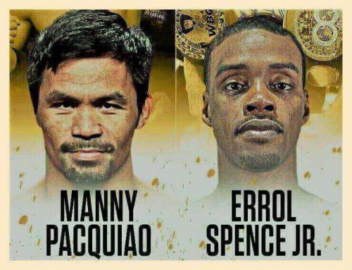 Spence Vs Pacquiao Match preview | Prediction | News Update.