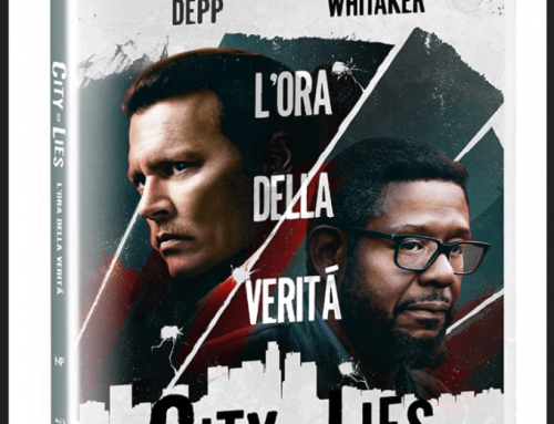 City Of Lies movie review | Cast | Summary | Release Date