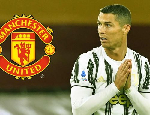 Ronaldo is going to join the old Man-United after 12 years | Cristiano Ronaldo Transfer