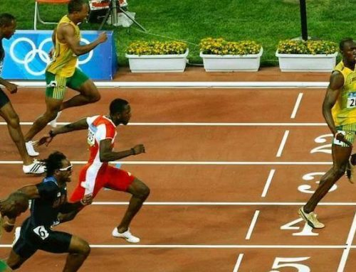 Who is taking Usain Bolt's throne? | Olympic Games 2021.